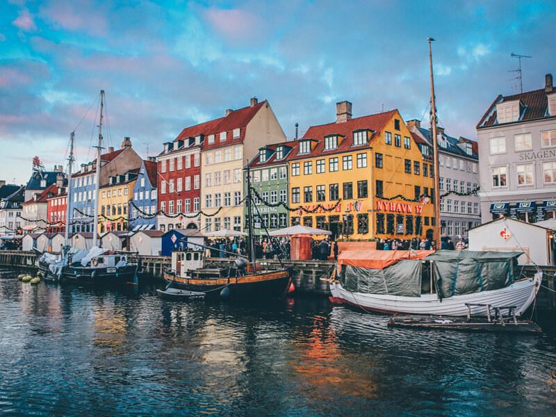 ab/bis Kopenhagen