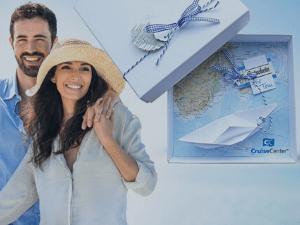 CruiseCenter Reisegutschein
