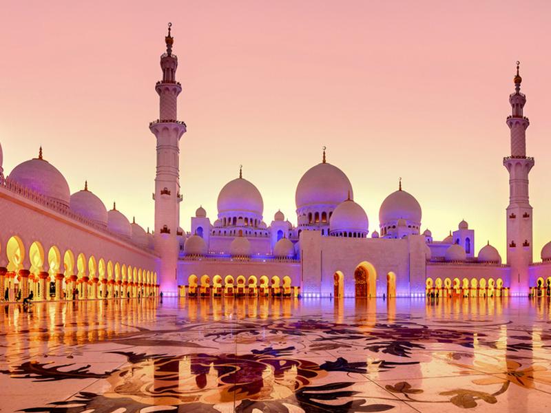 AIDA Orient & Emirate