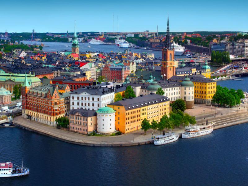 Ostsee und Baltikum