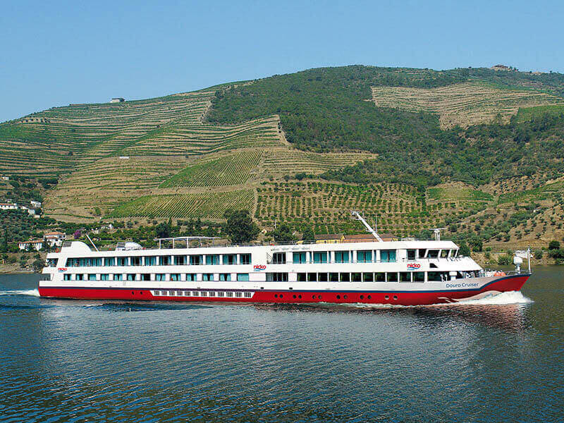 nicko cruises Douro 2021